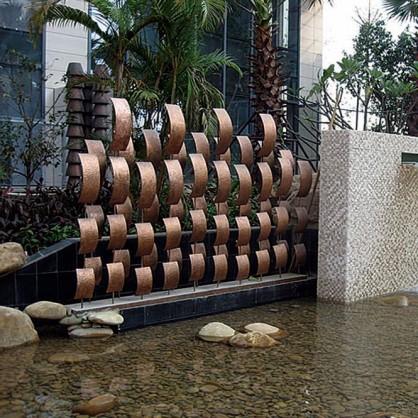合景泰富地产雕塑